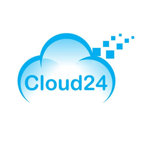 Logo for Cloud Server and service company