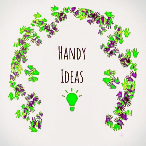 Handy Ideas T-shirt Graphic