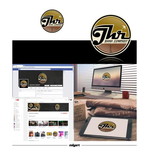 JHR Band Company