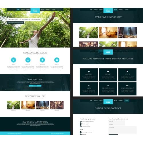 i am web designer