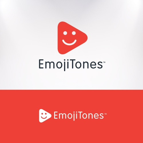 Emojitones logo
