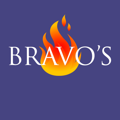 Logo design for Bravo's
