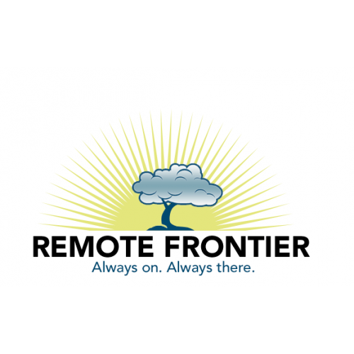 Logo for Remote Frontier