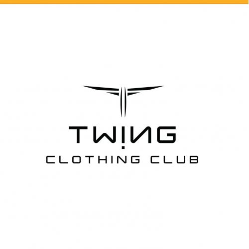 Twing Logo Design