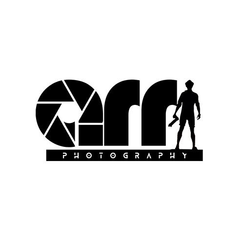 arri photography logo