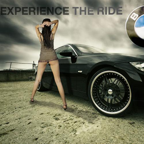 mens Advertisement-BMW