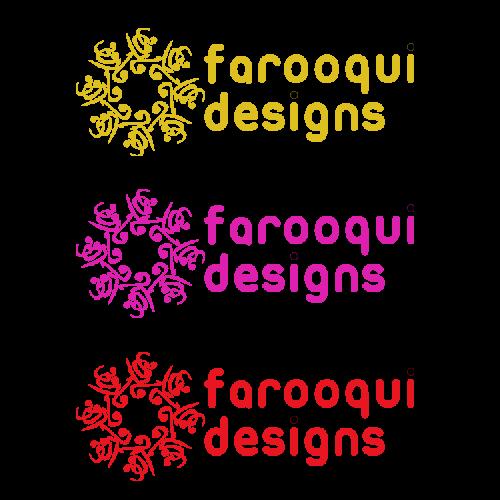Logo Design | Arabic | Textile