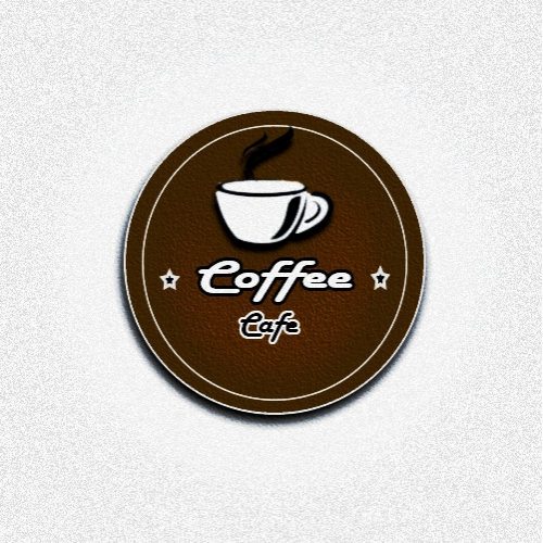 Coffee Cafe Logo