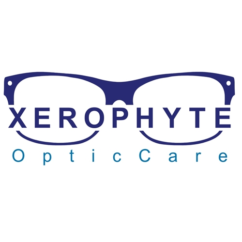 Xerphyte Optic Care Logo