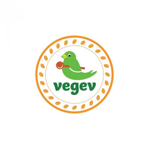 logo design for Vegetary Catering