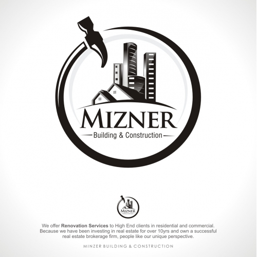 MIZNER Building and Construction