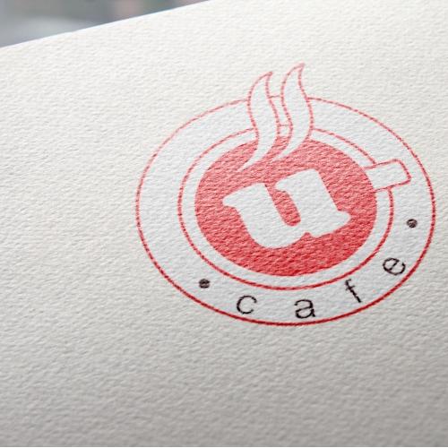 U Cafe Logo