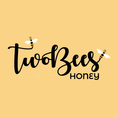 Two Bees Honey