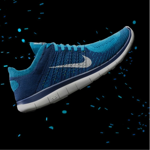 Nike Running Advert