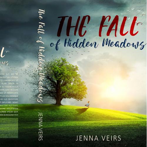 Book cover: The Fall of Hidden Meadows