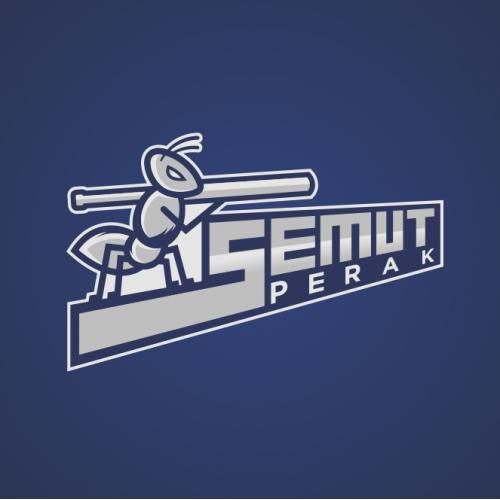 Semut Perak Logo