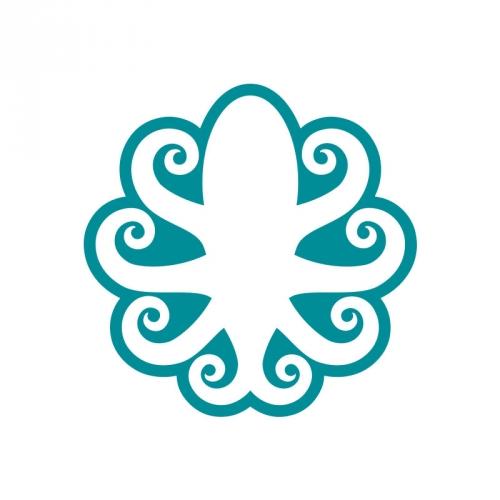 logo design for octopoda