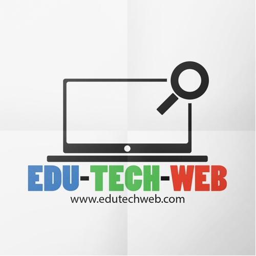 Edu-Tech-Web Logo