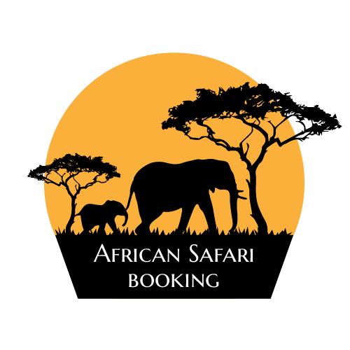 African Safari Booking logo